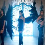 Ariana Grande, Miley Cyrus e Lana del Rey, lançam música tema de As Pantes