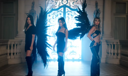 Ariana Grande, Miley Cyrus e Lana del Rey, lançam música tema de As Panteras