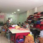 Lojas de tecidos em Imperatriz vendem e fabricam a roupa na hora