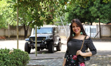"""""""Luxo para mim nunca vai estar ligado a preço e sim a valor"""", diz consultora de imagem Laynara Daher"""