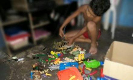 Casos de pedofilia aumentam em Sítio Novo do Tocantins