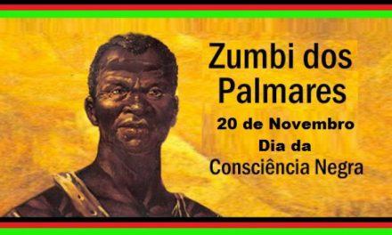 20 de novembro, Dia da Consciência Negra