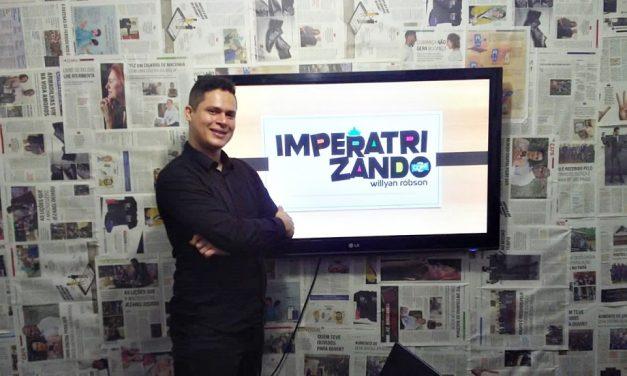 Entrevista: Imperatrizando, o primeiro talk show do Maranhão