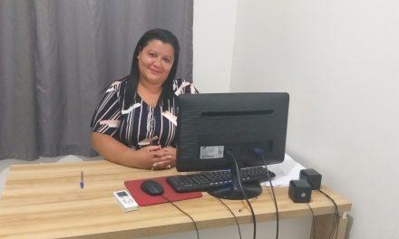 Nilcélia de Carvalho: a maquiadora de mortos da cidade