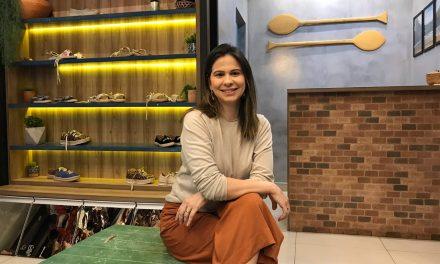 """""""Não existia sandália bonita e barata"""": Entrevista com a proprietária da Loja Rasteiríssima"""