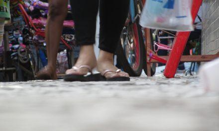 Acessibilidade ainda é escassa em Imperatriz para pessoas com deficiência