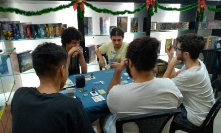 Jogos de tabuleiro ganham espaço em Imperatriz