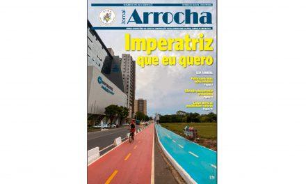 Jornal Arrocha 40 – Imperatriz Que Eu Quero