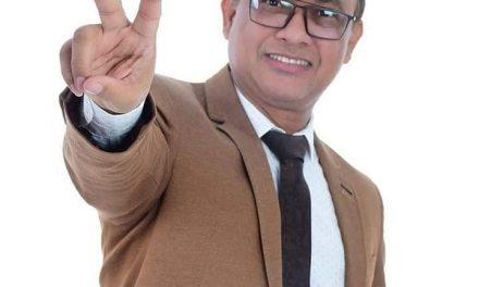 Daniel Vieria diz que não é lorde e acredita que violência contra homossexuais são cometidas por parceiros