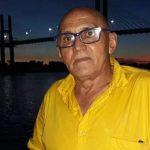 """Garimpeiro promete calçadas padronizadas e asfalto britado com """"20 anos de garantia"""""""