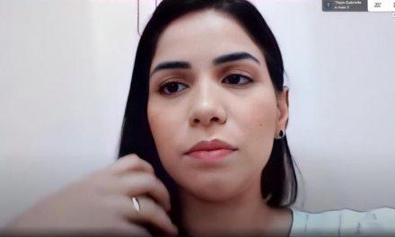 """Candidata Mariana é contrária ao feminismo e quer implantar """"castramóvel"""" para animais de rua"""