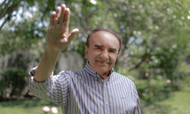 PERFIL: Sebastião Madeira, uma longa carreira política que visa o público jovem