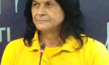 PERFIL: Aluizio Mello, dos assentamentos à luta pela Prefeitura