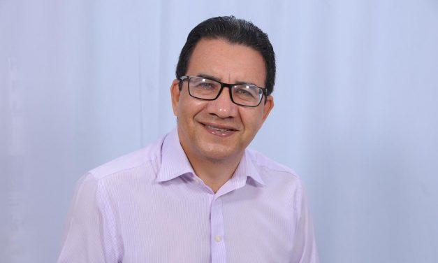 PERFIL: Laércio Castro, candidatura vetada e acordos políticos