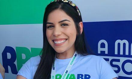 PERFIL: Mariana Carvalho, uma vez feminina à direita em uma eleição acirrada
