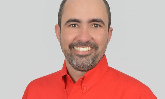 PERFIL: Sandro Ricardo, uma trajetória marcada pelos movimentos sociais