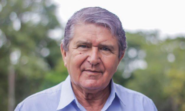 PERFIL:  Ildon Marques, a busca pelo terceiro mandato