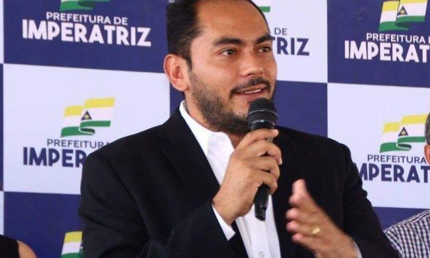 PERFIL: Assis Ramos, a árdua tarefa de permanecer na cena política
