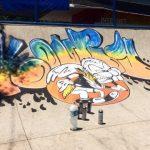 Um tour pelos grafites da cidade: Confira oito lugares em Imperatriz com desenhos incríveis