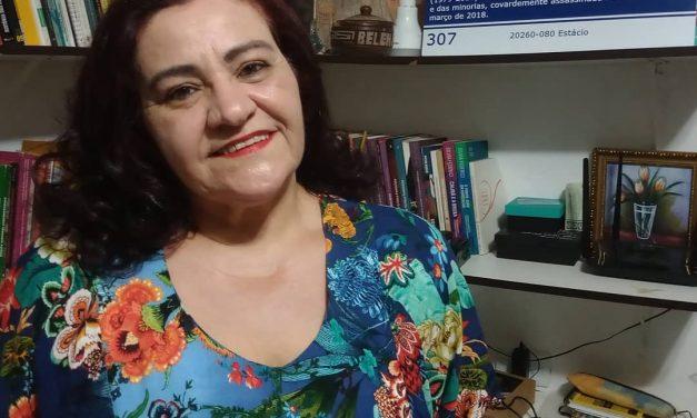 """""""As pessoas são guiadas pelos seus líderes e, se os seus líderes não valorizam as mulheres da sua gestão, ninguém vai valorizá-las"""", afirma Conceição Amorim"""