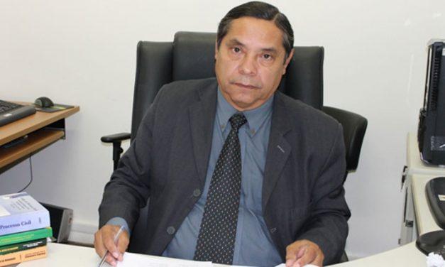 """""""Nós temos competência para realizar uma eleição em qualquer que sejam as circunstâncias"""", avalia o presidente do TRE-MA, Tyrone José Silva"""