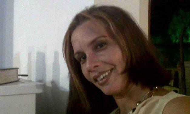 """""""O Brasil me ofereceu toda a documentação, todo o apoio e ainda deu a opção de escolher para onde queríamos ir"""", garante a venezuelana Saret Tamarony"""
