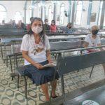 Pandemia impacta prática religiosa