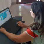 Pedagogos mantêm alunos ativos por meio da tecnologia digital