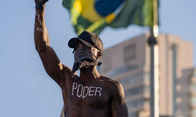 Vidas Negras Importam: reflexos do Black Lives Matter no Brasil