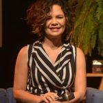 Jornalista Andréa Oliveira destaca a cultura maranhense por meio de livros-reportagem