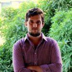 """""""O autor-jornalista não quer te enrolar, ele quer te contar uma história"""", diz o jornalista Luiz Felipe Campos"""