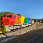 Tudo o que você deve saber sobre o trem de passageiros da Estrada de Ferro Carajás
