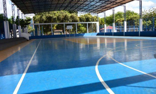 1ª Copa interbairros de Futsal vai distribuir R$ 10 mil em premiação