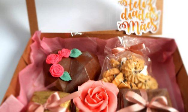Cheesecake, bolo na marmita e festa na caixa: confeitarias burlam crise com criatividade