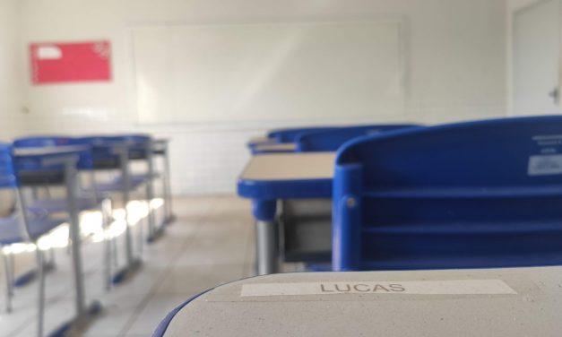 Retomada das aulas no formato híbrido está previsto para agosto no Maranhão
