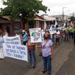 Na Imagem: Maria Neta das Neves