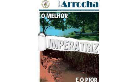 Jornal Arrocha – Edição 33 – O Melhor e o Pior de Imperatriz