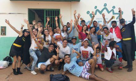 Setembro amarelo: ONG realiza palestra no Palácio do Comércio