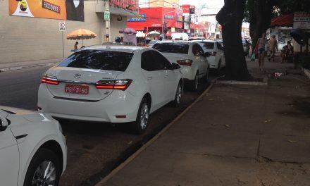 Taxistas têm redução de 50% dos lucros em Imperatriz