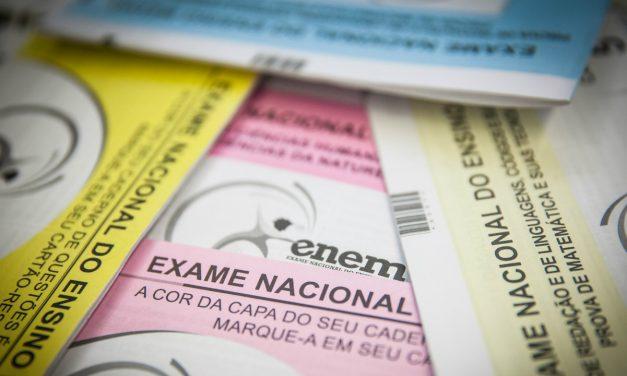 O que estudar a 10 dias da prova do Enem?